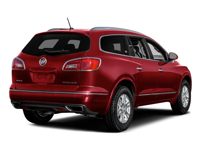 Used 2016 Buick Enclave Leather with VIN 5GAKVBKD3GJ276992 for sale in Virginia, Minnesota