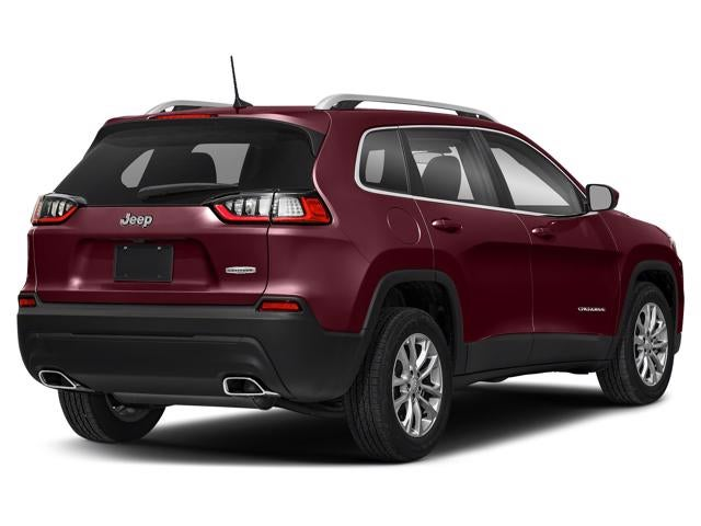 Used 2019 Jeep Cherokee Limited with VIN 1C4PJMDNXKD170001 for sale in Virginia, Minnesota